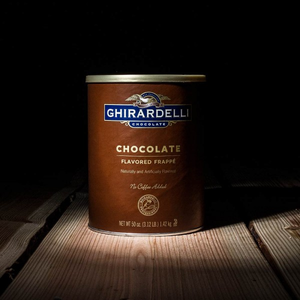 Ghirardelli Schokolade