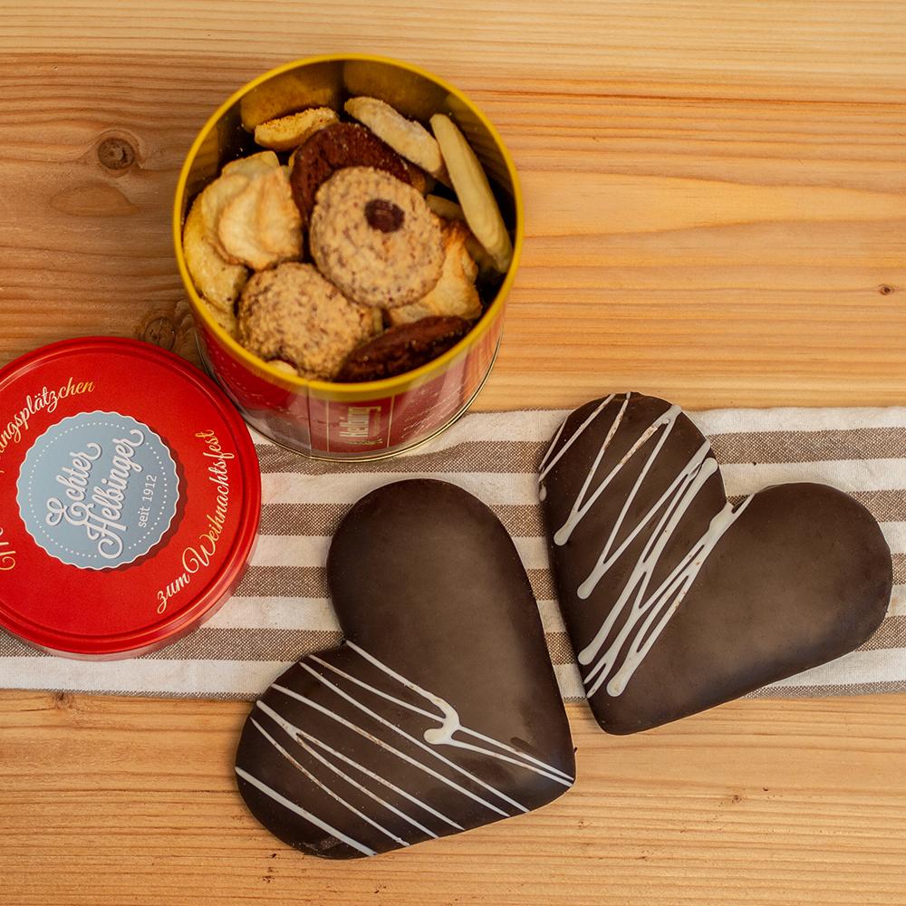 Weihnachtsgeschenke für Mitarbeiter | Lieblingsbäcker Shop