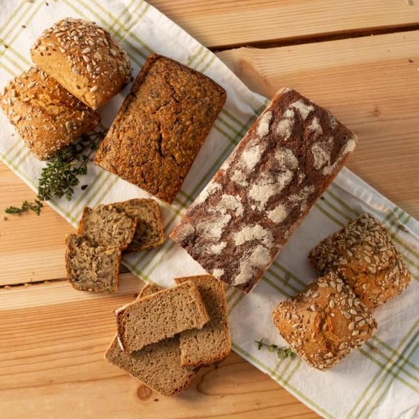 gesundes-Brot