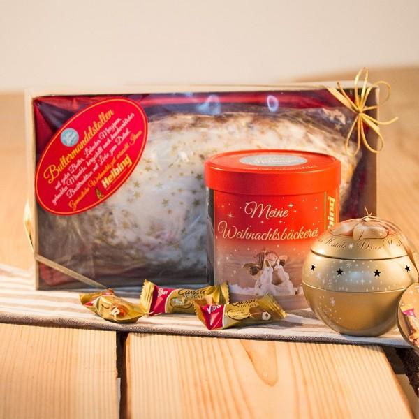 Viba-Weihnachtspaket, groß