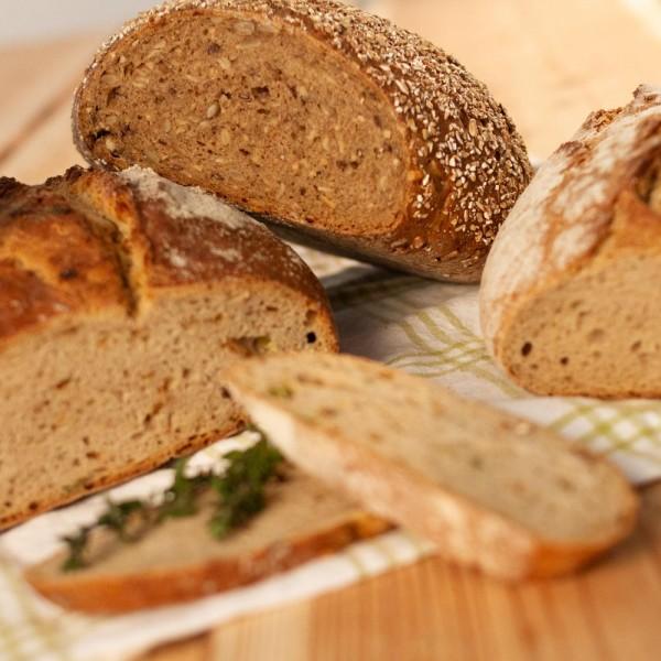 Brotpaket, groß