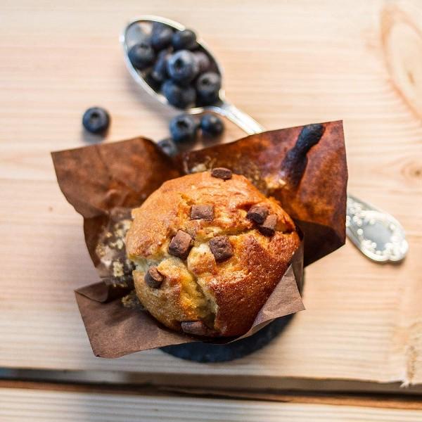 Muffin Vanille, 100 g