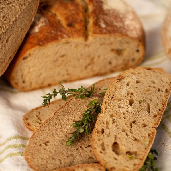 Brotpaket, klein